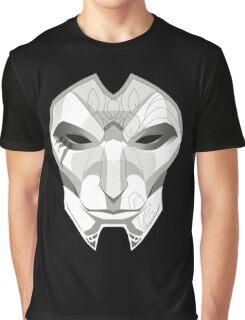 Jhin Graphic T-Shirt