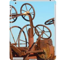 Turn the Left one to the Right, or ??? iPad Case/Skin