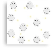 Adipose in the Stars Canvas Print