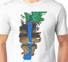 Munising Falls Unisex T-Shirt