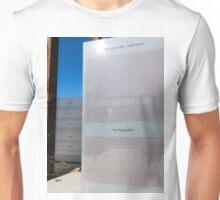 9-11 Memorial Unisex T-Shirt