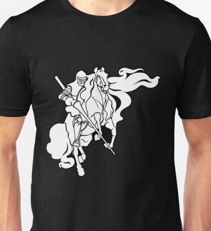 Spectral Knight Unisex T-Shirt