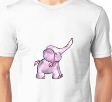 An Elephant Never Forgets Unisex T-Shirt