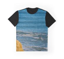 Surfer | Montauk, New York  Graphic T-Shirt