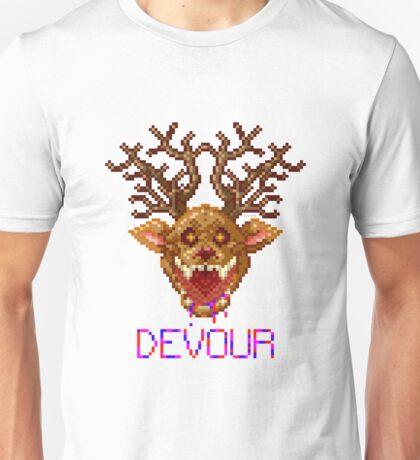 Deervour Unisex T-Shirt