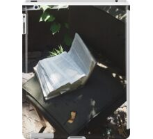 Law of Nature iPad Case/Skin
