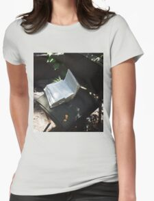 Law of Nature Womens Fitted T-Shirt