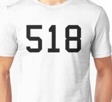 518 Unisex T-Shirt