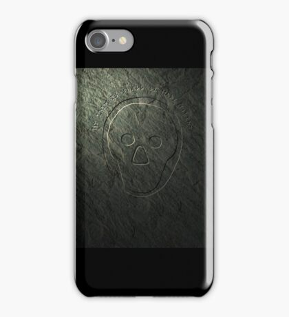 Cult of the Severed Head iPhone Case/Skin