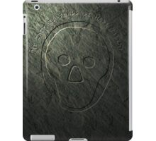 Cult of the Severed Head iPad Case/Skin