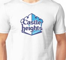 Castle Heights Elementary School 2016 Unisex T-Shirt