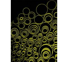 Keep rollin' rollin' rollin'... ;) dark yellow vertical Photographic Print