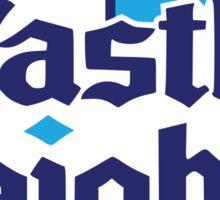 Castle Heights Elementary School 2016 Sticker