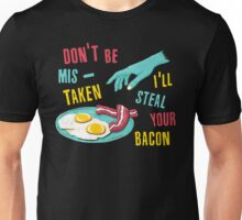 Bacon Thief Unisex T-Shirt