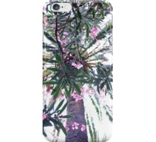 Tree and Flowers iPhone Case/Skin