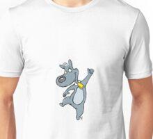 Porkchop Unisex T-Shirt