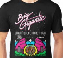 BRIGHTER FUTURE BIG GIGANTIC LOGO 2016 LOGO Unisex T-Shirt