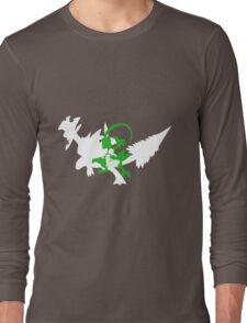 Trecko Long Sleeve T-Shirt