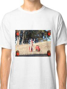 dinkey king Classic T-Shirt