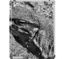Lace Monitor iPad Case/Skin