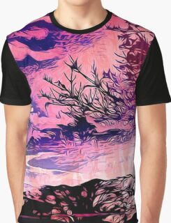 Land of dreams 011 Graphic T-Shirt