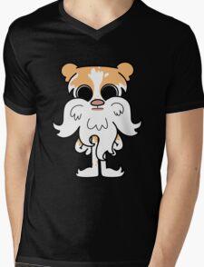 Murdoc and his Beard Mens V-Neck T-Shirt