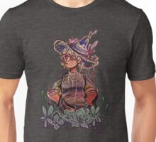 Succulent Witch Unisex T-Shirt