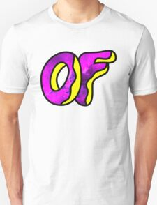 Odd Future - Purple Galaxy Edition Unisex T-Shirt