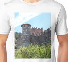 Castello di Amorosa Unisex T-Shirt