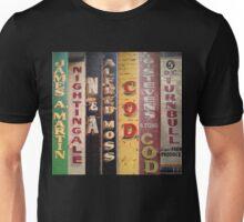 UTS  Unisex T-Shirt
