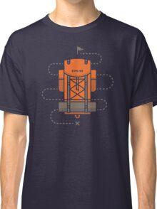 Explore Classic T-Shirt