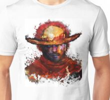 Big Boss Unisex T-Shirt