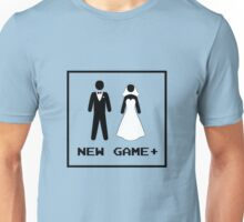 New Game + Unisex T-Shirt