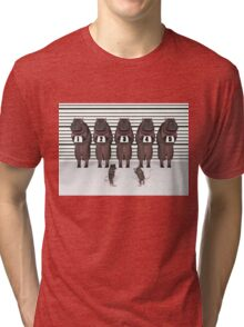 Tough Decision Tri-blend T-Shirt