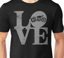 Cafe Racer Lover Unisex T-Shirt