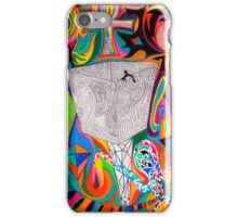 Eternal Life iPhone Case/Skin