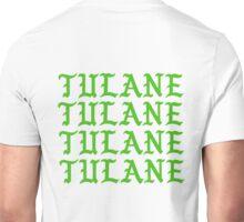 TULANE PABLO  Unisex T-Shirt