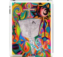 Eternal Life iPad Case/Skin