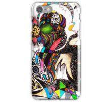 Acid Free iPhone Case/Skin