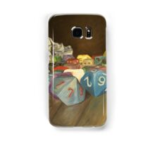 Holy Relics of the Gamer Samsung Galaxy Case/Skin