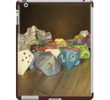 Holy Relics of the Gamer iPad Case/Skin