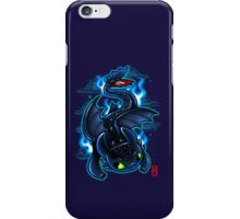 Night Fury Folklore iPhone Case/Skin