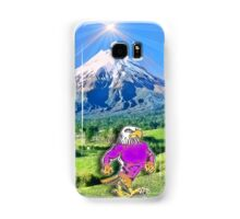 Case Aguila Samsung Galaxy Case/Skin