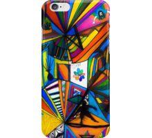 Higher Dimensions iPhone Case/Skin