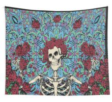 Grateful Dead Wall Tapestry