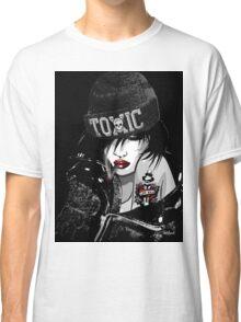 Toxic Girl Classic T-Shirt