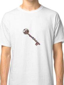 Workshop Key Classic T-Shirt