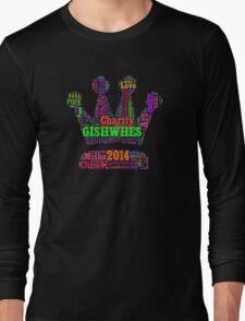 GISHWHES 2014 Long Sleeve T-Shirt