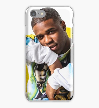 Asap Ferg  iPhone Case/Skin