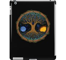 Astral Tree of Life iPad Case/Skin